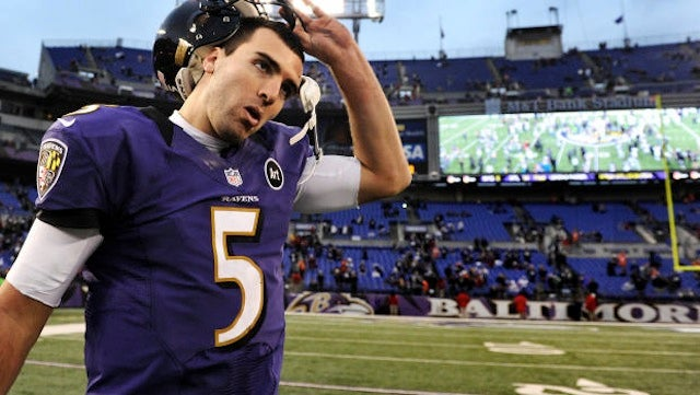 What's Joe Flacco's Record Deal Really Worth?