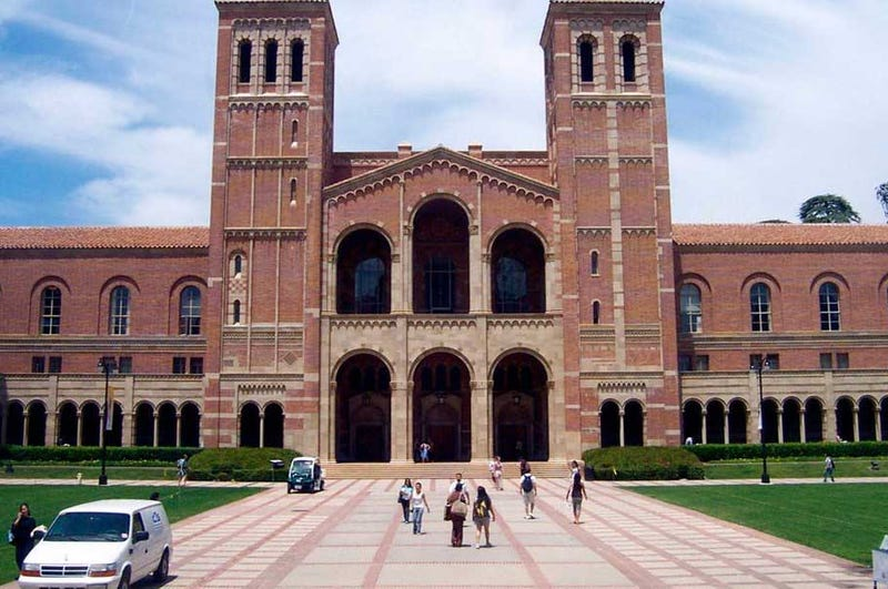 UCLA Accidentally Accepts Almost 900 Applicants