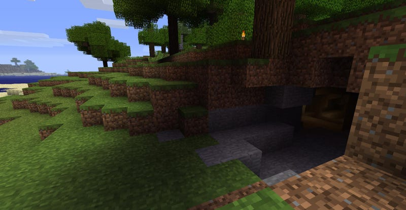 Put Your Detective Skills to Work to Discover Minecraft's Next Features