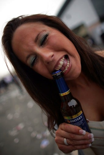 Woman Banned From Every Pub In UK; Other Women Keep Pubs Open
