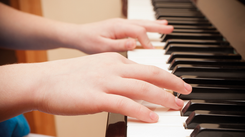 No, musical training won't make your children more intelligent