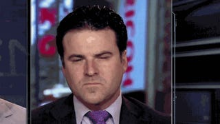Darren Rovell Can't Tell A Two From A Five
