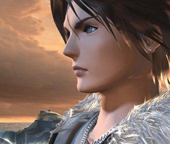 Remembering Final Fantasy VIII
