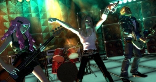 What Guitar Hero and Rock Band Can Teach Us