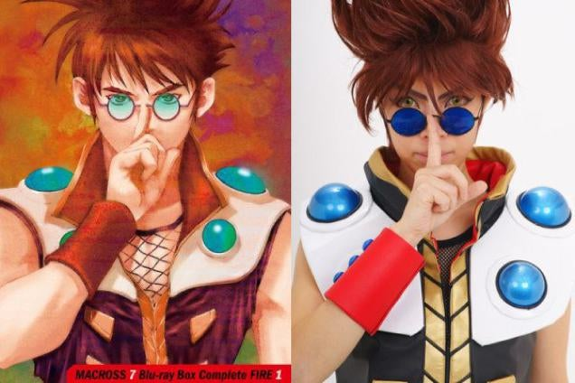 Let's See How Cosplayers Compare To the Characters They Love