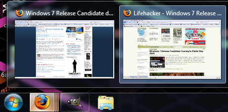 Official Windows 7 Release Candidate Arrives May 5