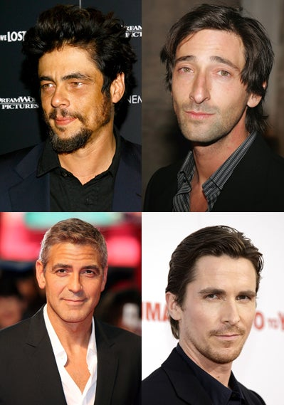 Who's Really The Sexiest Man Alive?