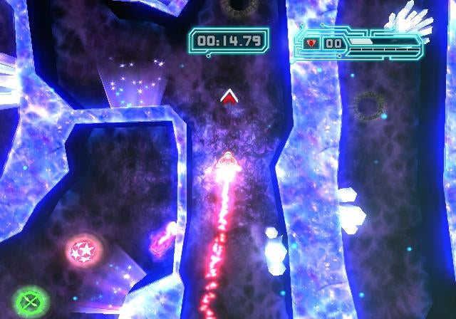 So Many First Screens For Evasive Space
