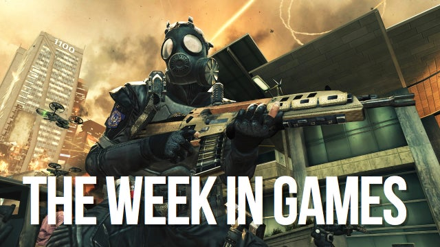 The Week in Games: Black is Back
