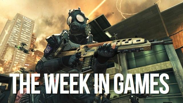 The Week in Games: Black is Back