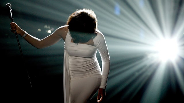 Whitney Houston's Death Caused by Accidental Drowning
