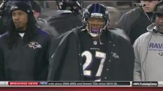 "NFL Network On Ray Rice Suspension: ""The Iron Fist Of The NFL"""