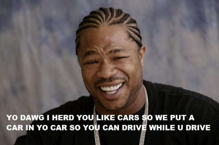Xzibit pimped my $500 Buick and I sold it for $18K