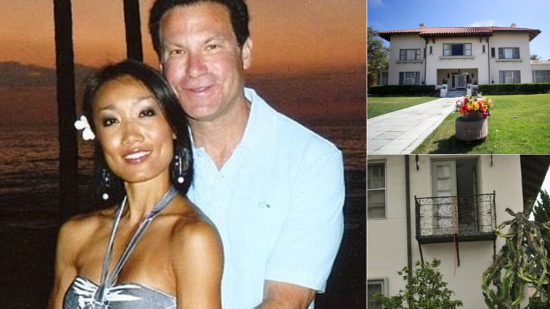 Boyfriend Asks Police To Re-Examine California Woman's Suspicious Suicide