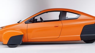 Elio Motors: Our Car Is Better Than Cow Farts