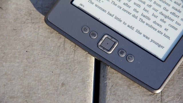 Amazon Pulls 5,000 eBooks From the Kindle Store