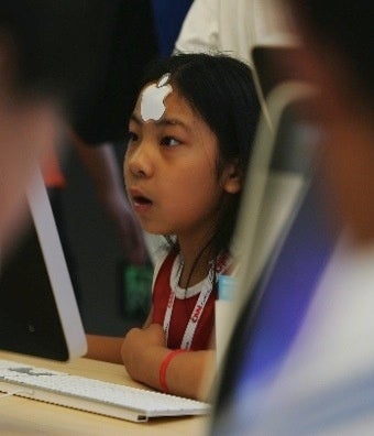 Apple Only Wants 16+ Year-Olds Working Its Dodgy Sweatshops