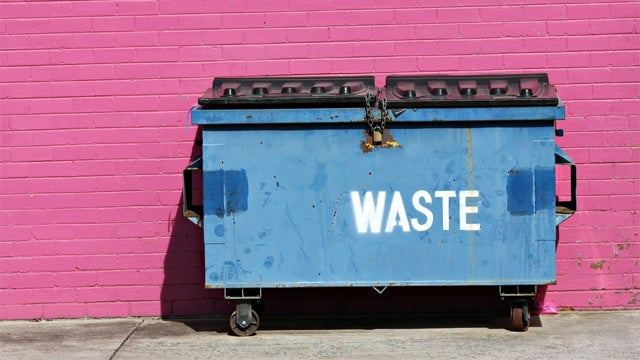 Body Disposal 101: Don't Ask Your Neighbors to Dump It in Their Trash