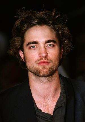 'Twilight' Star Robert Pattinson Reveals Six-Week Hair-Washing Strike