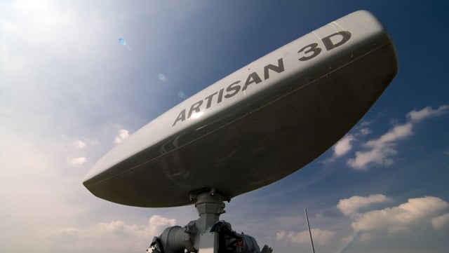 No Supersonic Tennis Balls Will Be Sneaking Up on the World's Most Advanced Radar