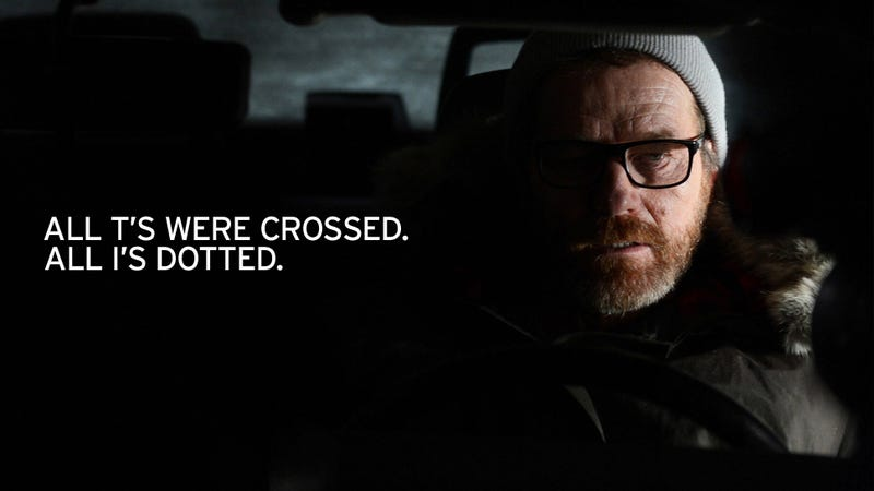 Why Breaking Bad's Finale Was Perfect