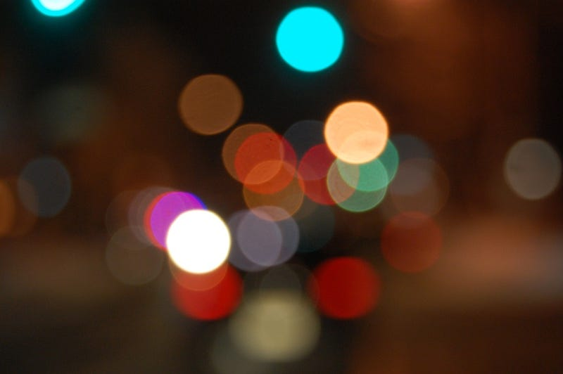 Shooting Challenge: Bokeh, Gallery 1