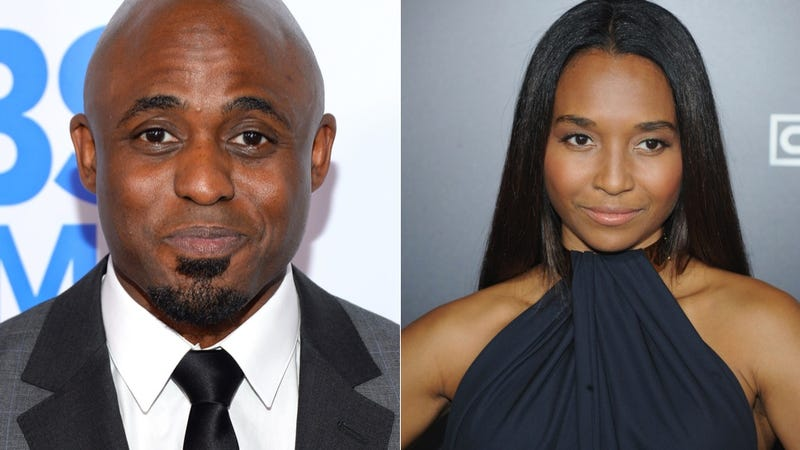 Wayne Brady and Chilli Are Unfortunately Not Dating