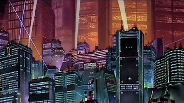 Japanese legislators consider building a back-up Tokyo (in case the original's destroyed)