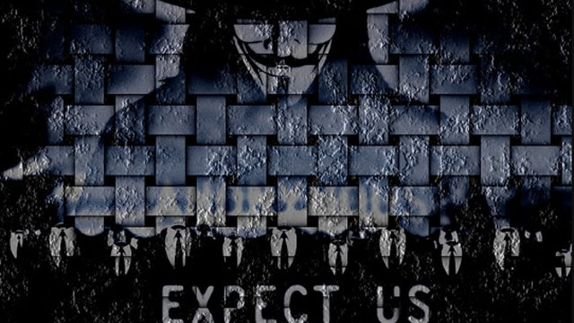 Anonymous Is Working On AnonPlus, a Facebook For Hackers and Non-Hackers Alike