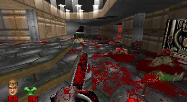 Brutal Doom Is About To Become Even More Brutal