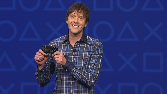 A Candid Talk With Mark Cerny, Who Designed The PS4, Among Other Things