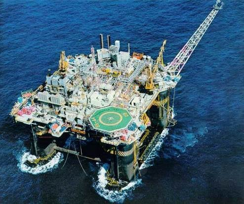 Brazil Discovers Huge Oil Reserve - Resume Conspicuous Consumption