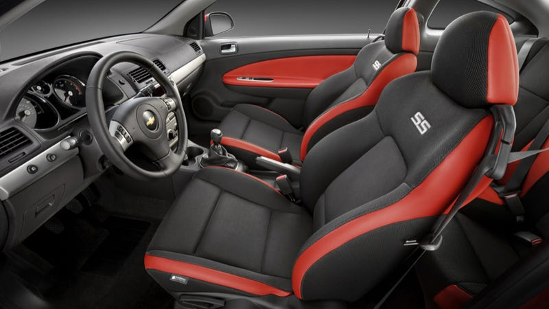 why the chevrolet cobalt ss is a future classic. Black Bedroom Furniture Sets. Home Design Ideas