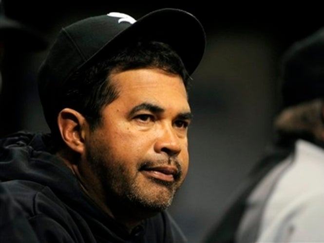 Ozzie Guillen Just Might Have Lost It