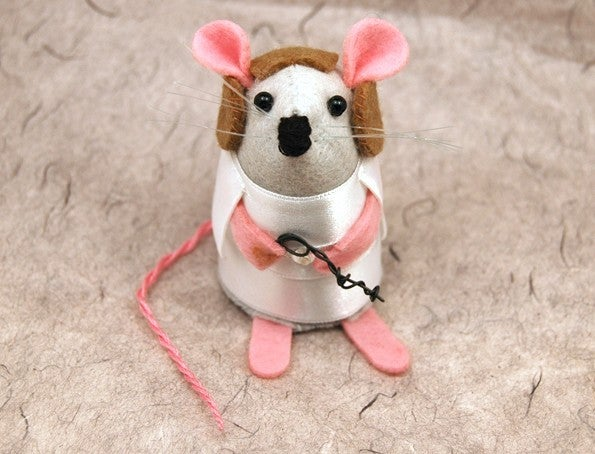 Join these cute fluffy Star Wars mice... it is your Destiny!