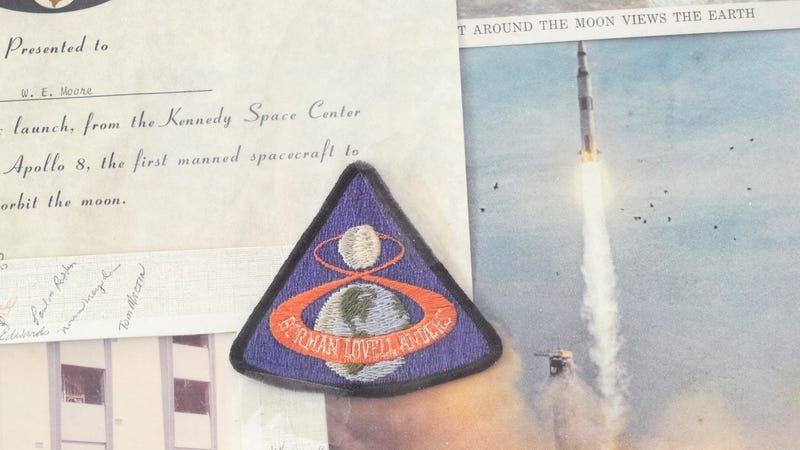A First-Person Account of Debugging a Live Saturn V Rocket