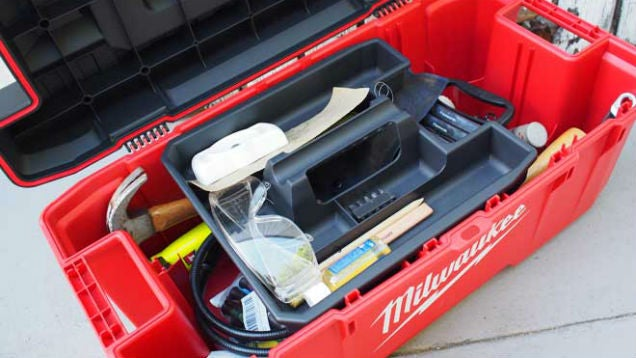 How to Choose the Perfect Toolbox for Your DIY Needs