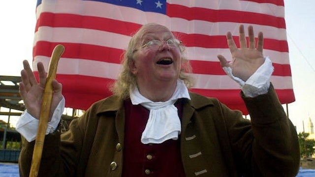Assassin's Creed III Will Feature Ben Franklin's Bawdier Side