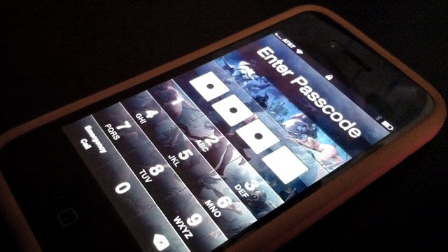 Repeating One Digit May Actually Improve the Security of Your Phone's 4-Digit Lockscreen PIN