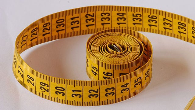 Avoid Pointless Measurements and Focus on Real Life Experiences