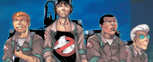 Tokyopop Tries To Reinvent Itself With SF Licenses