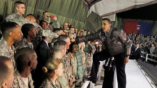 Obama's Plan for Afghanistan