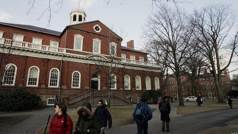 College Rankings Should Reflect How a School Handles Rape