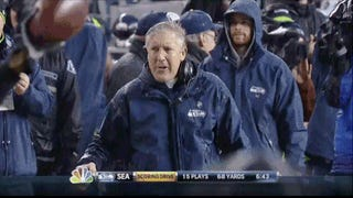 Here's How 9/11 Truther Pete Carroll Wo