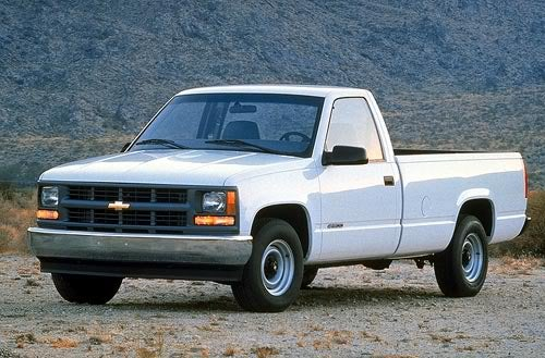 What is the best Work Truck of all time?