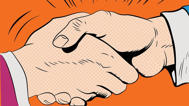 Show a Little Appreciation to Improve Your Negotiation Skills