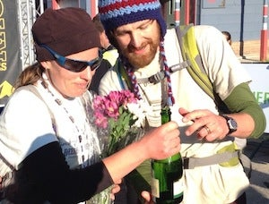 Boom Or Bust: 48 Hours At Leadville's Treacherous Ultramarathon
