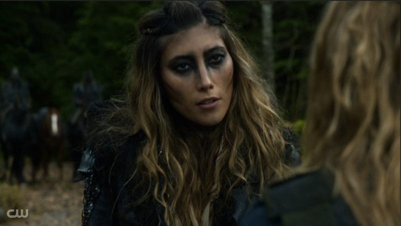 Everyone On The 100 Makes Terrible Decisions, But It Makes For Good TV