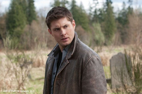 """""""Supernatural"""" Finale Justifies Our Love For An Absent God"""