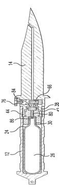 Compressed Air Knife Patent Cranks Up the Killing Power